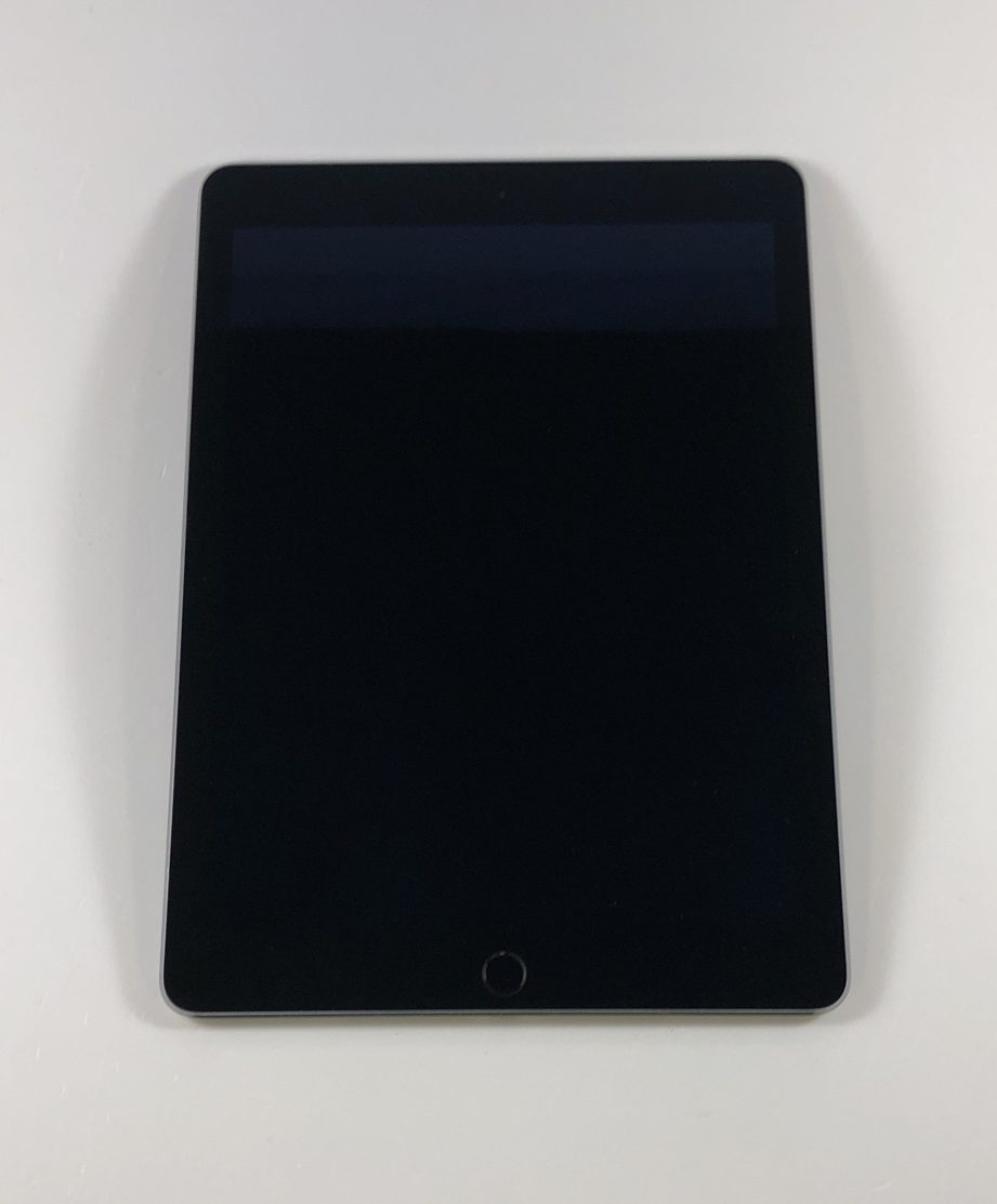iPad Air 2 Wi-Fi 128GB, 128GB, Space Gray, image 1