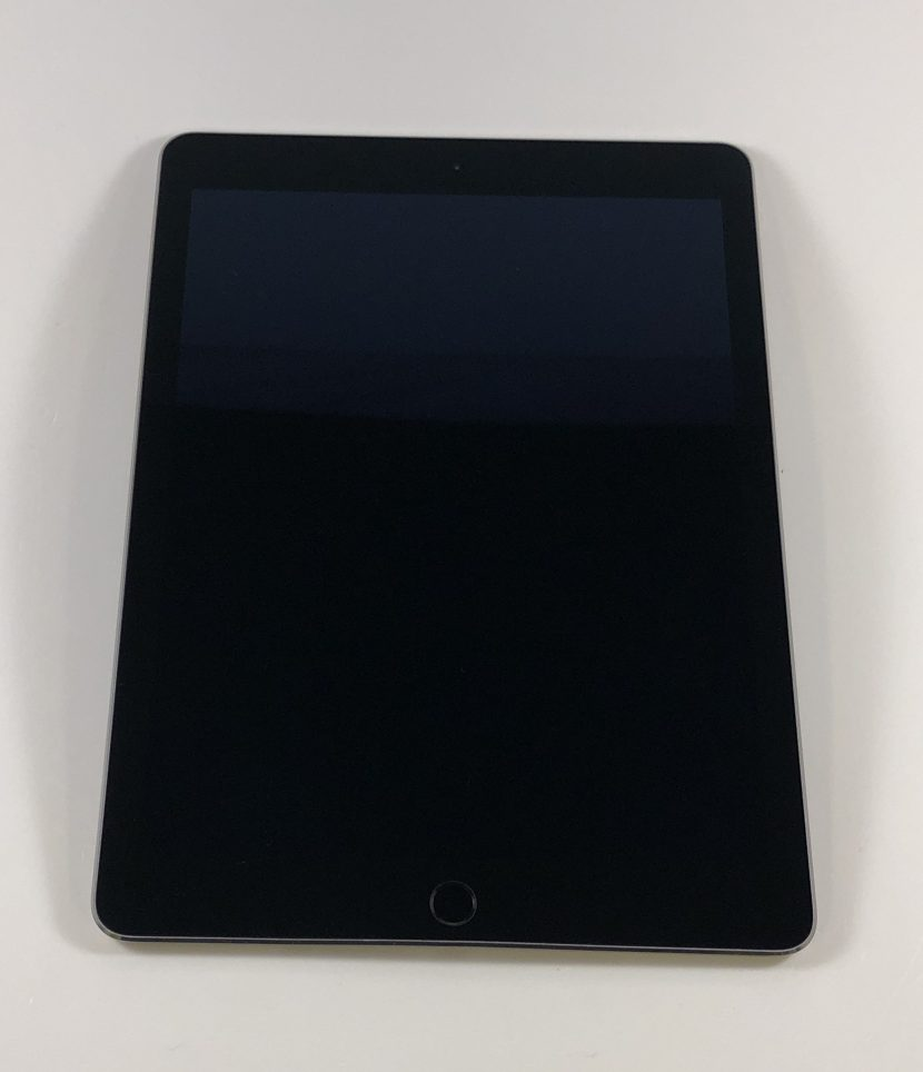 iPad Air 2 Wi-Fi 128GB, 128GB, Space Gray, immagine 1