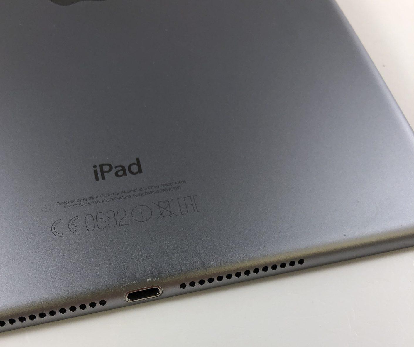 iPad Air 2 Wi-Fi 128GB, 128GB, Space Gray, immagine 4