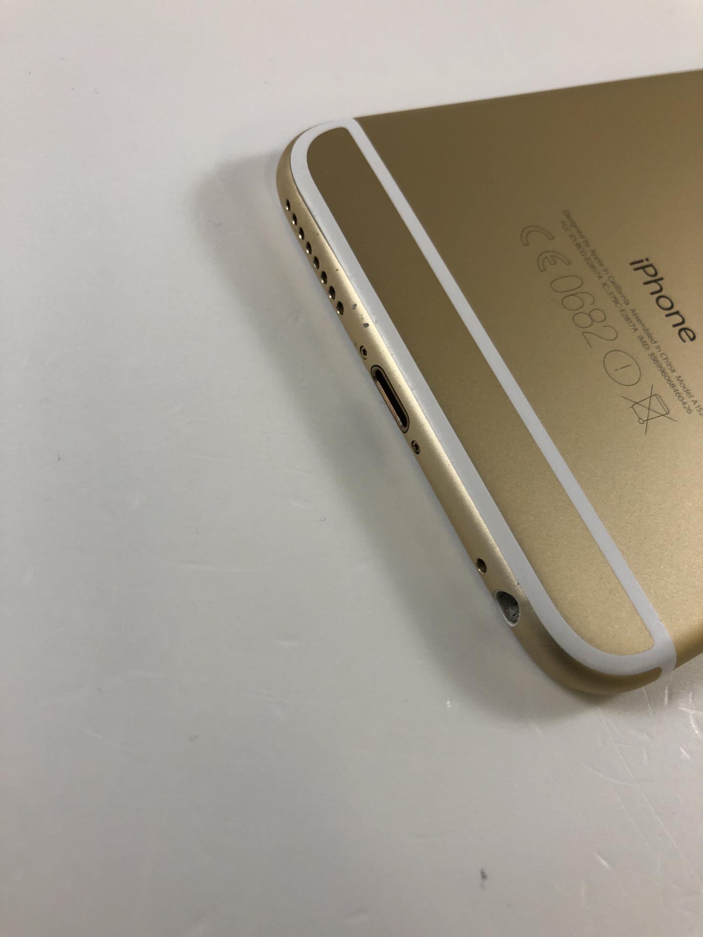 iPhone 6S Plus 16GB, 16GB, Gold, immagine 4