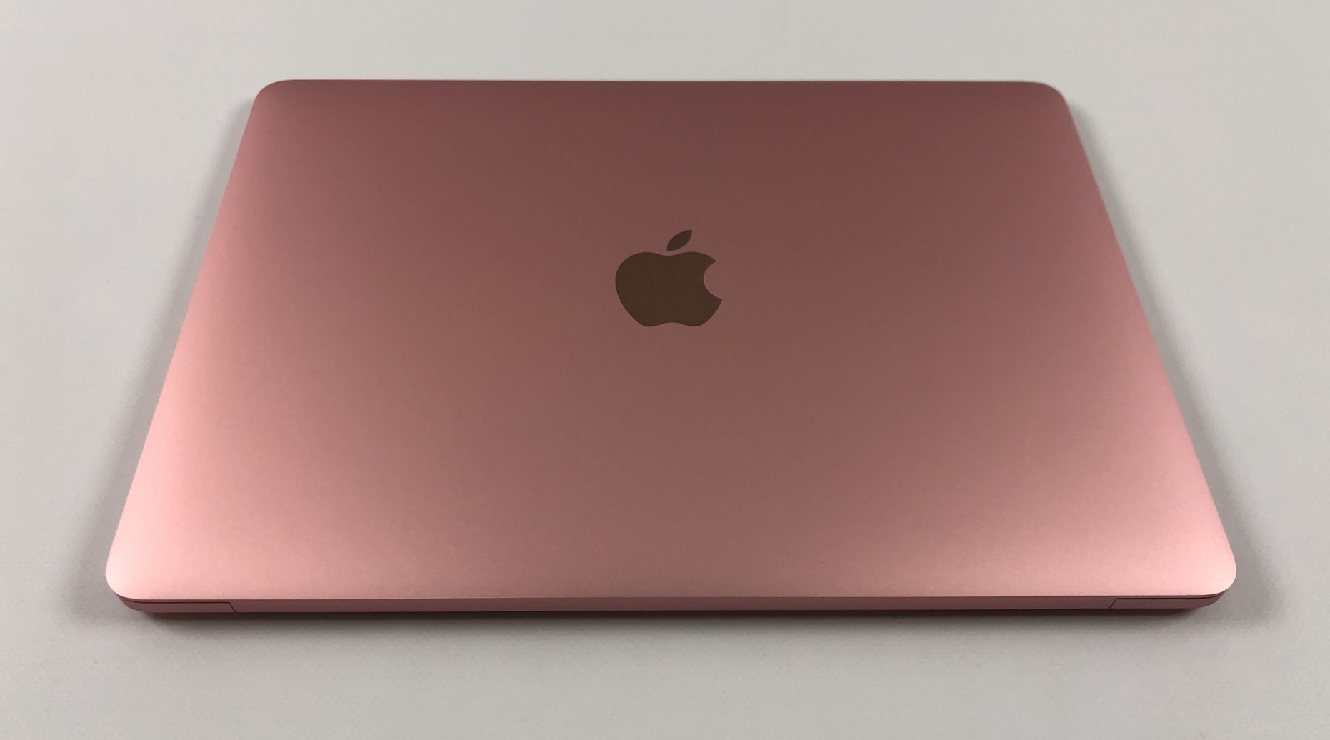 "MacBook 12"" Mid 2017 (Intel Core i5 1.3 GHz 8 GB RAM 512 GB SSD), Rose Gold, Intel Core i5 1.3 GHz, 8 GB RAM, 512 GB SSD, image 2"