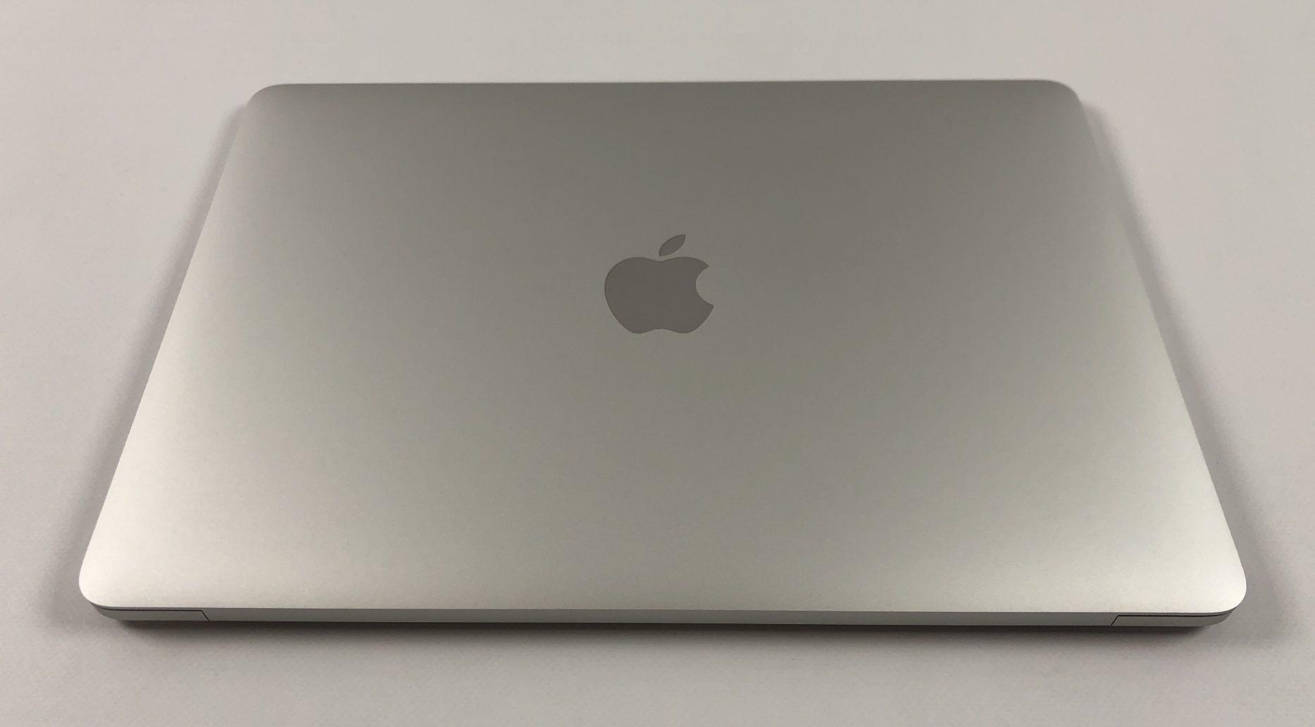 """MacBook 12"""" Mid 2017 (Intel Core i5 1.3 GHz 8 GB RAM 512 GB SSD), Silver, Intel Core i5 1.3 GHz, 8 GB RAM, 512 GB SSD, Bild 2"""