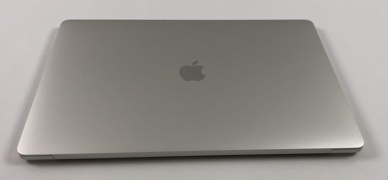 "MacBook Pro 15"" Touch Bar Late 2016 (Intel Quad-Core i7 2.6 GHz 16 GB RAM 256 GB SSD), Silver, Intel Quad-Core i7 2.6 GHz, 16 GB RAM, 256 GB SSD, bild 2"