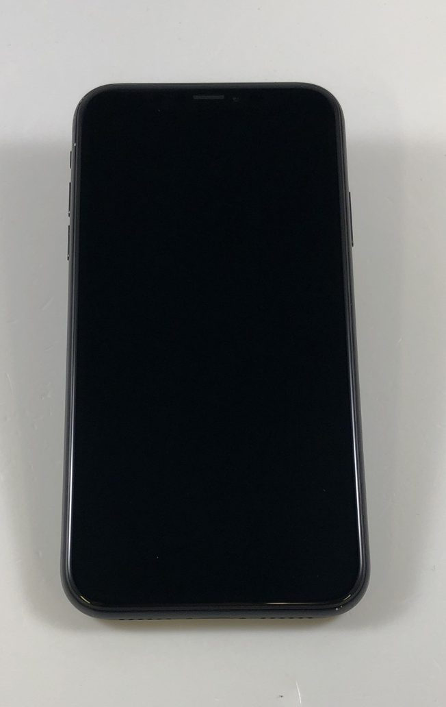 iPhone XR 64GB, 64GB, Black, Kuva 1