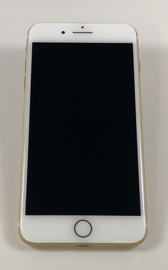 iPhone 7 Plus 128GB, 128GB, Gold, Kuva 1