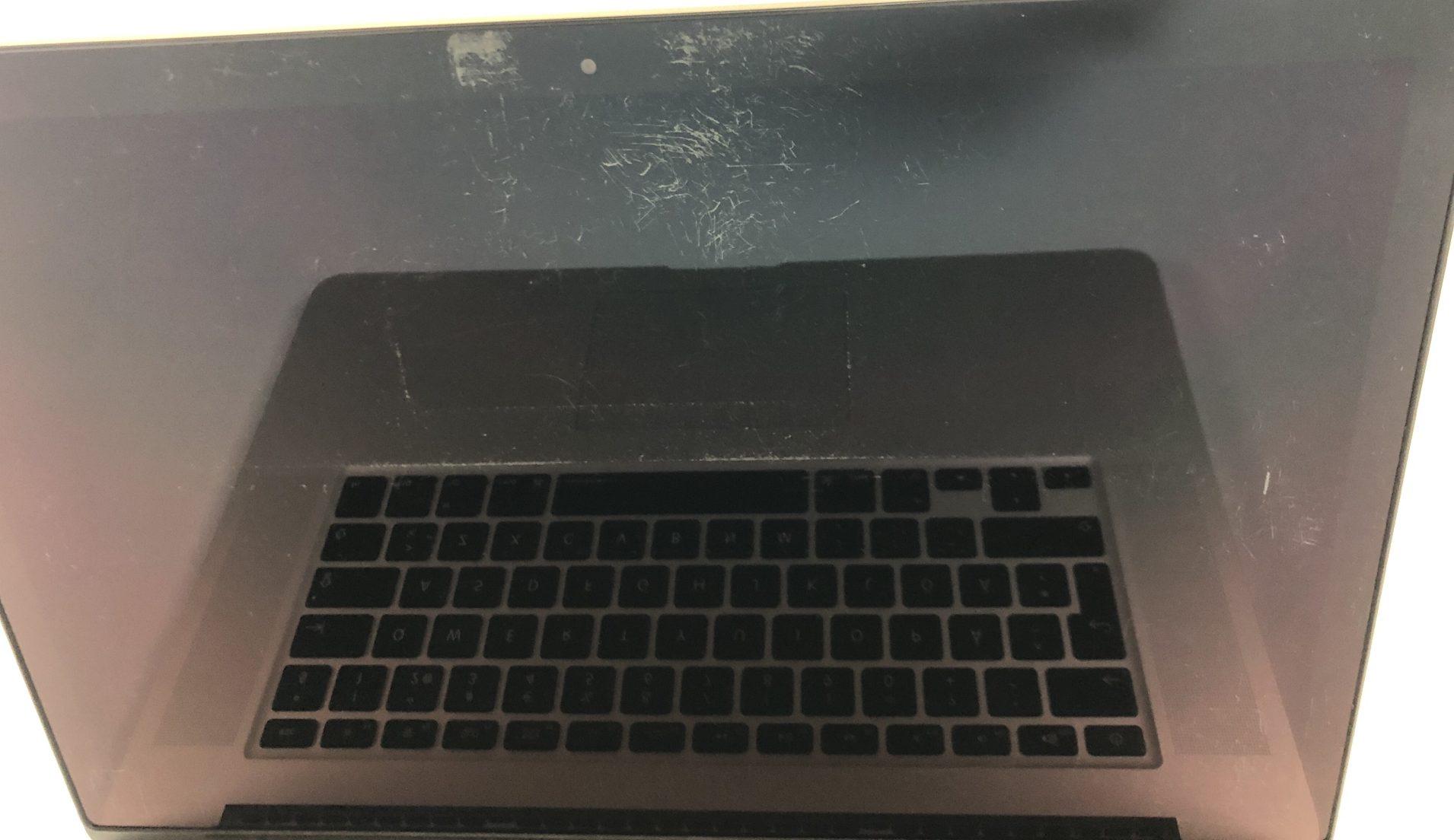 """MacBook Pro Retina 15"""" Mid 2015 (Intel Quad-Core i7 2.8 GHz 16 GB RAM 512 GB SSD), Intel Quad-Core i7 2.8 GHz, 16 GB RAM, 512 GB SSD, Kuva 4"""