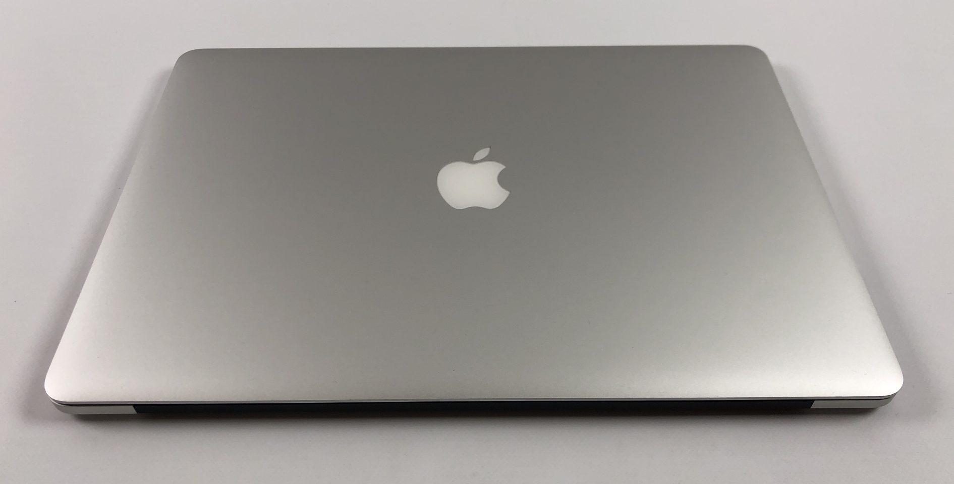 """MacBook Pro Retina 15"""" Mid 2015 (Intel Quad-Core i7 2.8 GHz 16 GB RAM 512 GB SSD), Intel Quad-Core i7 2.8 GHz, 16 GB RAM, 512 GB SSD, Kuva 2"""