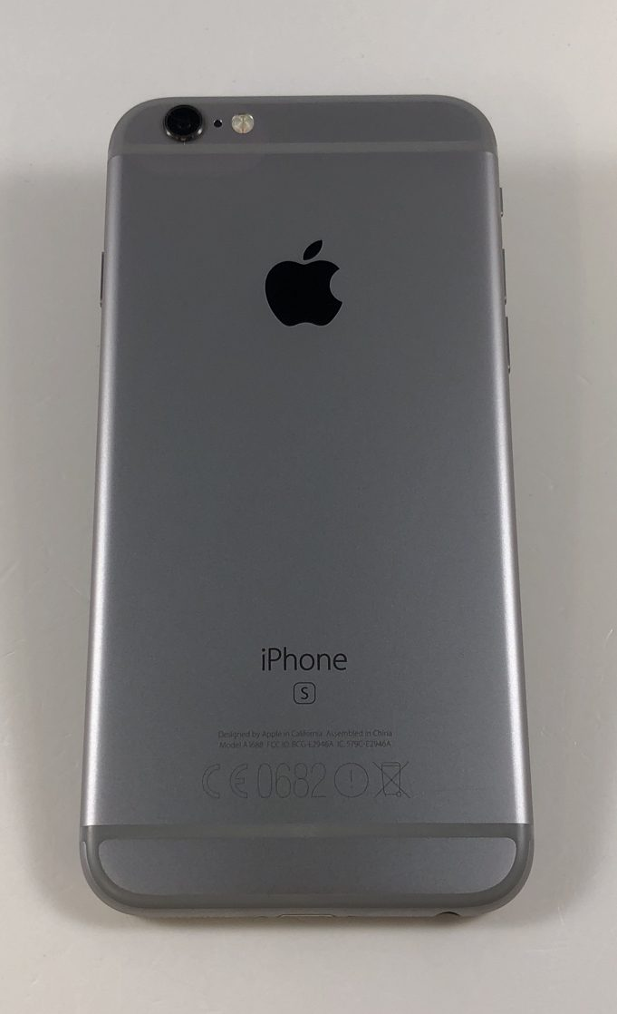 iPhone 6S 32GB, 32GB, Space Gray, immagine 2