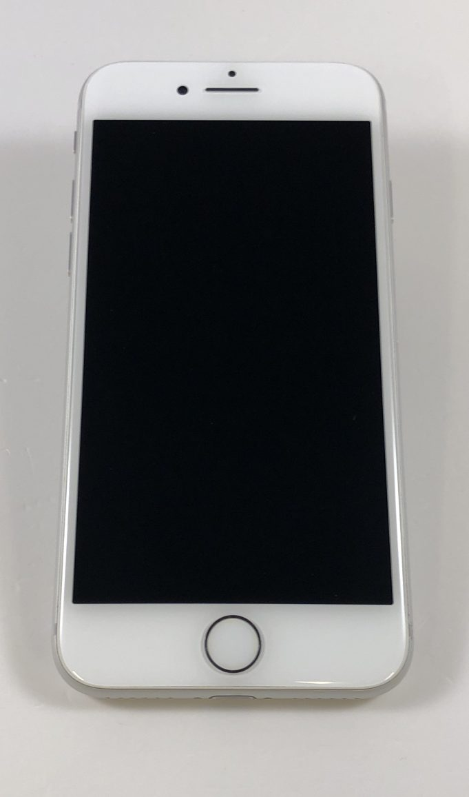 iPhone 8 64GB, 64GB, Silver, image 1