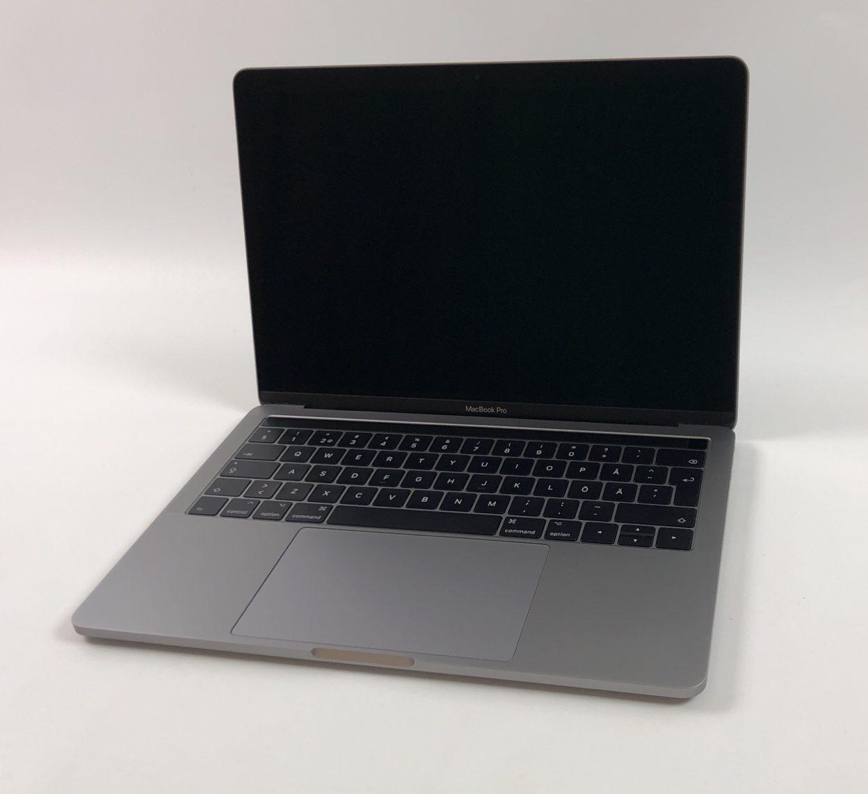 "MacBook Pro 13"" 4TBT Late 2016 (Intel Core i5 2.9 GHz 8 GB RAM 256 GB SSD), Space Gray, Intel Core i5 2.9 GHz, 8 GB RAM, 256 GB SSD, Kuva 1"