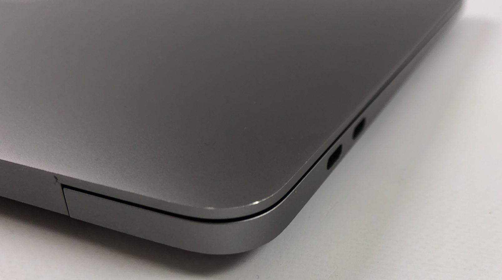 "MacBook Pro 13"" 4TBT Late 2016 (Intel Core i5 2.9 GHz 8 GB RAM 256 GB SSD), Space Gray, Intel Core i5 2.9 GHz, 8 GB RAM, 256 GB SSD, Kuva 3"