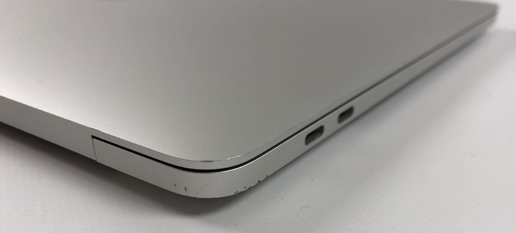"""MacBook Pro 13"""" 4TBT Mid 2017 (Intel Core i5 3.1 GHz 8 GB RAM 256 GB SSD), Silver, Intel Core i5 3.1 GHz, 8 GB RAM, 256 GB SSD, Kuva 3"""