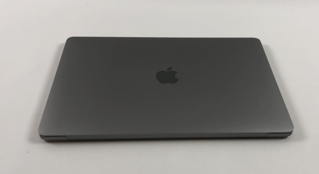"MacBook Pro 13"" 4TBT Mid 2018 (Intel Quad-Core i5 2.3 GHz 8 GB RAM 512 GB SSD), Space Gray, Intel Quad-Core i5 2.3 GHz, 8 GB RAM, 512 GB SSD, Kuva 2"