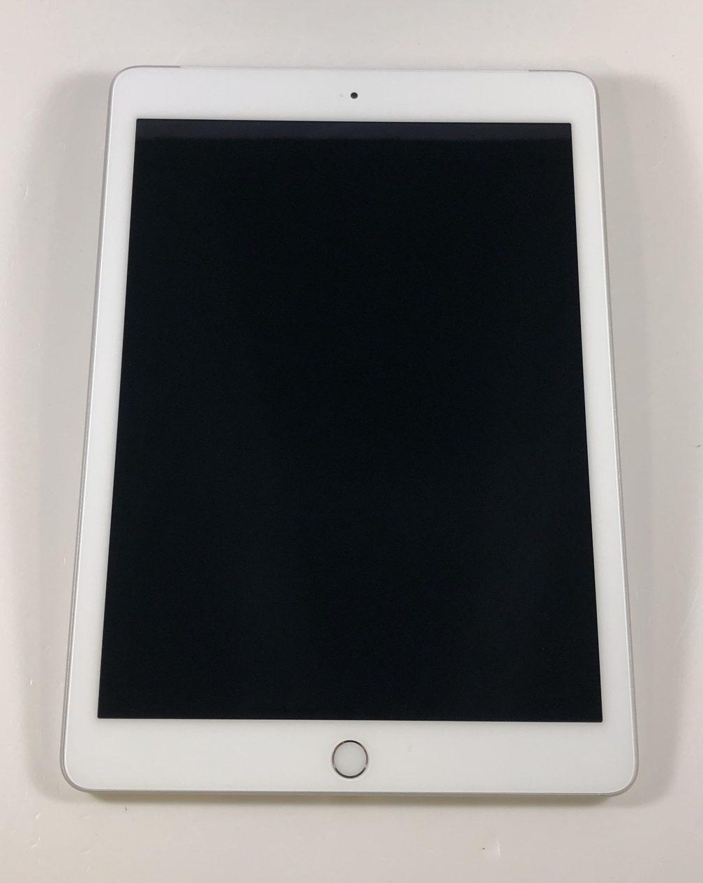 iPad 5 Wi-Fi + Cellular 128GB, 128GB, Silver, bild 1