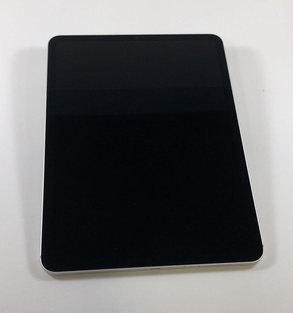 "iPad Pro 11"" Wi-Fi + Cellular (2nd Gen) 128GB, 128GB, Silver, imagen 1"