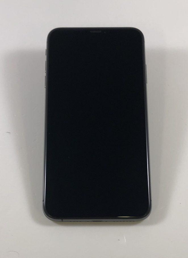 iPhone XS Max 512GB, 512GB, Space Gray, bild 1