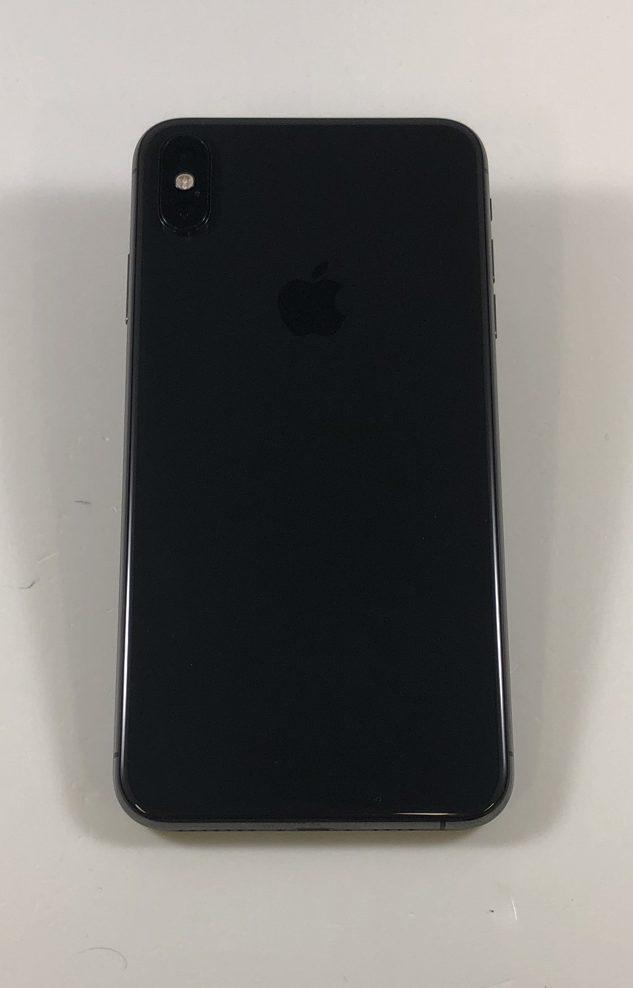 iPhone XS Max 512GB, 512GB, Space Gray, bild 2
