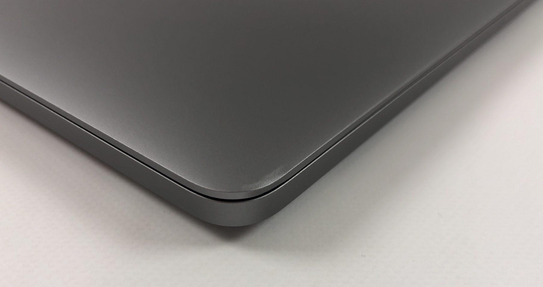 """MacBook Pro 13"""" 4TBT Mid 2018 (Intel Quad-Core i5 2.3 GHz 8 GB RAM 256 GB SSD), Space Gray, Intel Quad-Core i5 2.3 GHz, 8 GB RAM, 256 GB SSD, Kuva 3"""