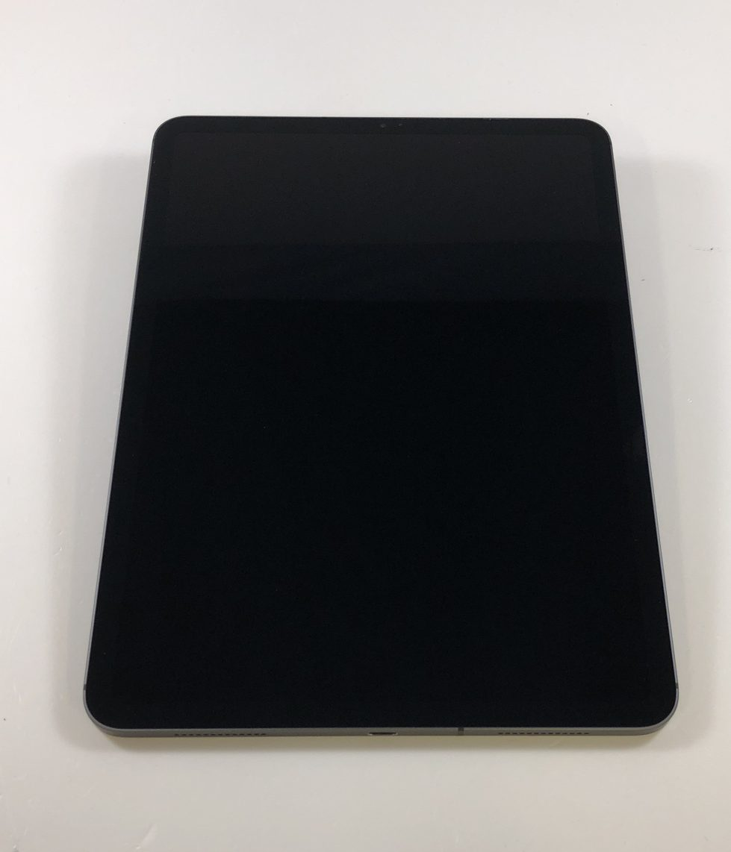 """iPad Pro 11"""" Wi-Fi + Cellular 64GB, 64GB, Space Gray, obraz 1"""