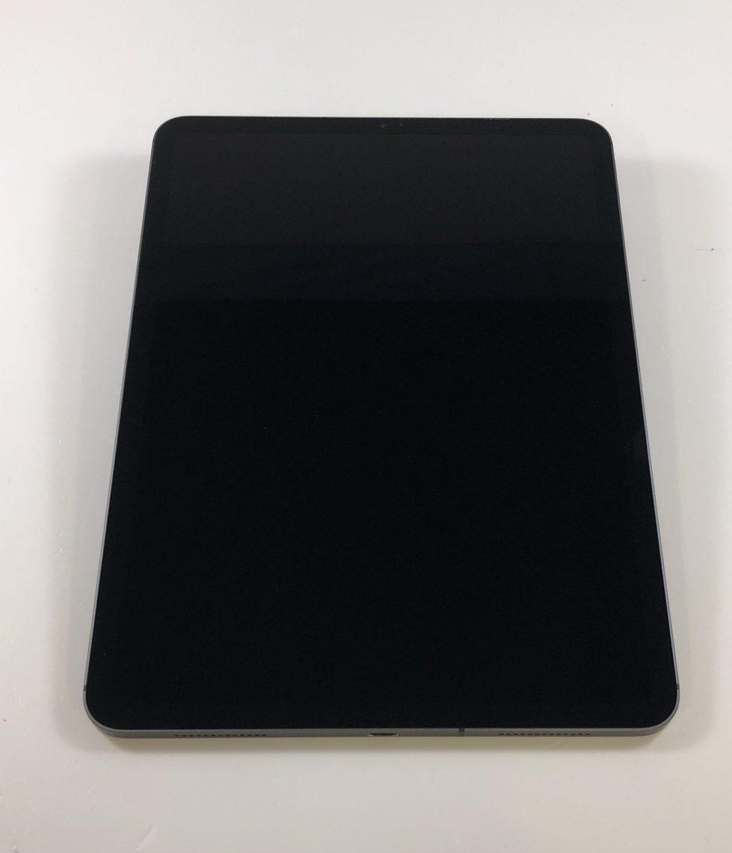 "iPad Pro 11"" Wi-Fi + Cellular 64GB, 64GB, Space Gray, Bild 1"