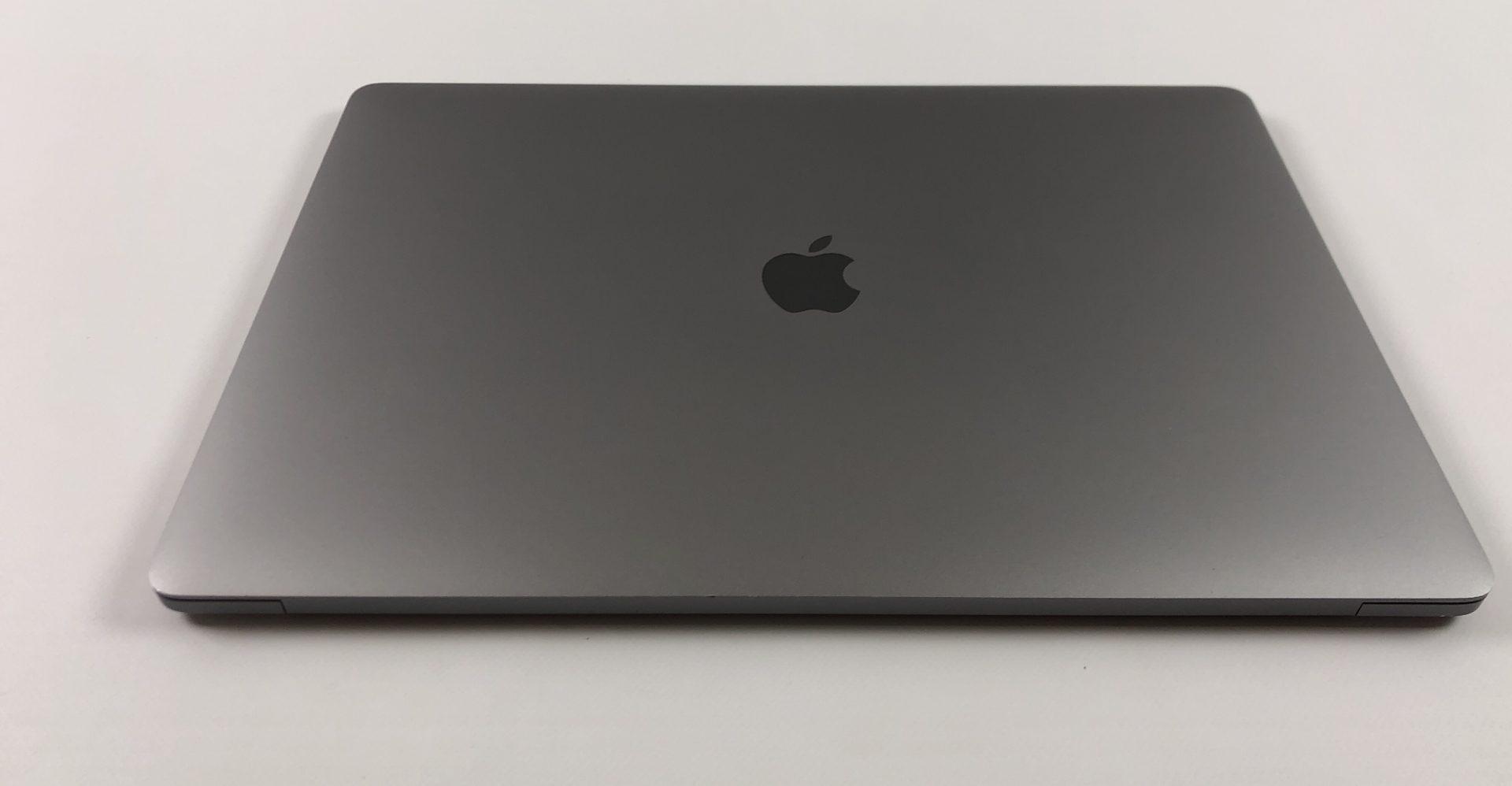 "MacBook Pro 15"" Touch Bar Late 2016 (Intel Quad-Core i7 2.7 GHz 16 GB RAM 512 GB SSD), Space Gray, Intel Quad-Core i7 2.7 GHz, 16 GB RAM, 512 GB SSD, Kuva 2"