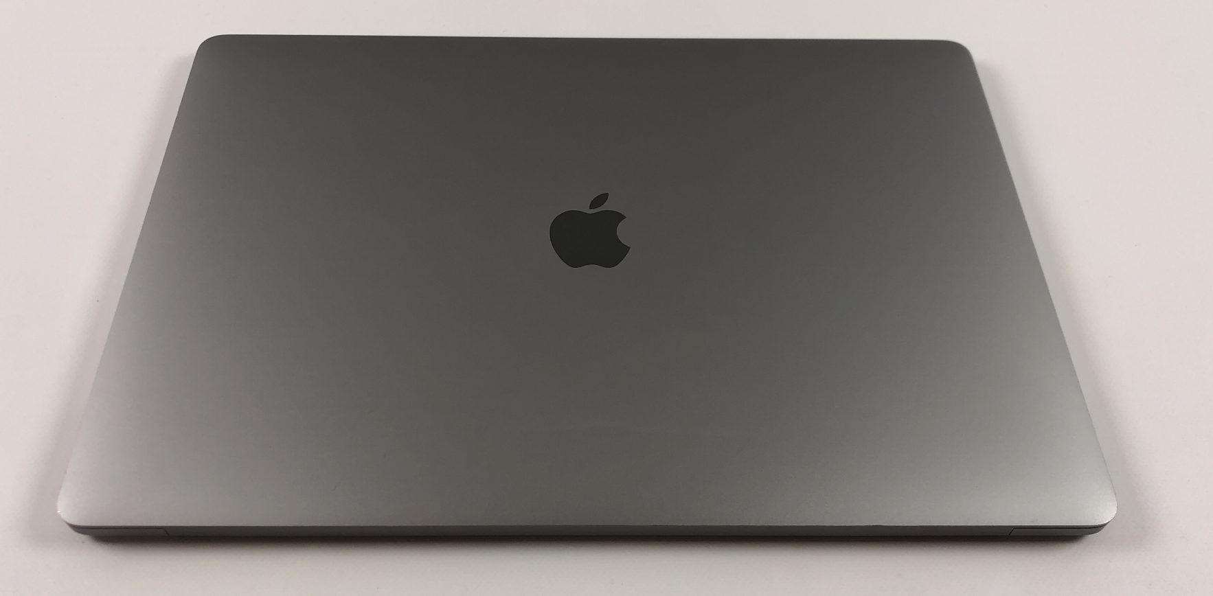 """MacBook Pro 15"""" Touch Bar Mid 2017 (Intel Quad-Core i7 2.8 GHz 16 GB RAM 512 GB SSD), Space Gray, Intel Quad-Core i7 2.8 GHz, 16 GB RAM, 512 GB SSD, Kuva 2"""