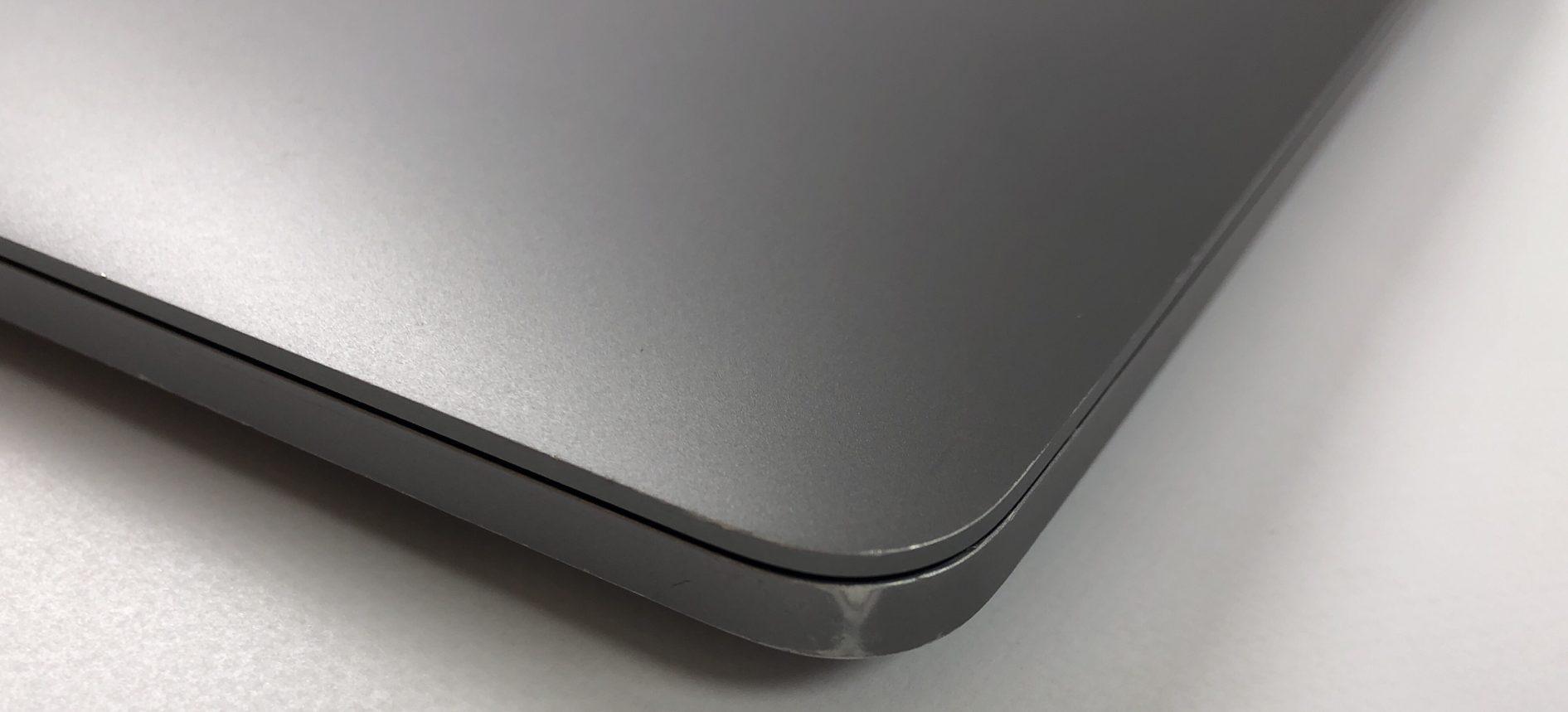 """MacBook Pro 15"""" Touch Bar Mid 2017 (Intel Quad-Core i7 2.8 GHz 16 GB RAM 512 GB SSD), Space Gray, Intel Quad-Core i7 2.8 GHz, 16 GB RAM, 512 GB SSD, Kuva 7"""