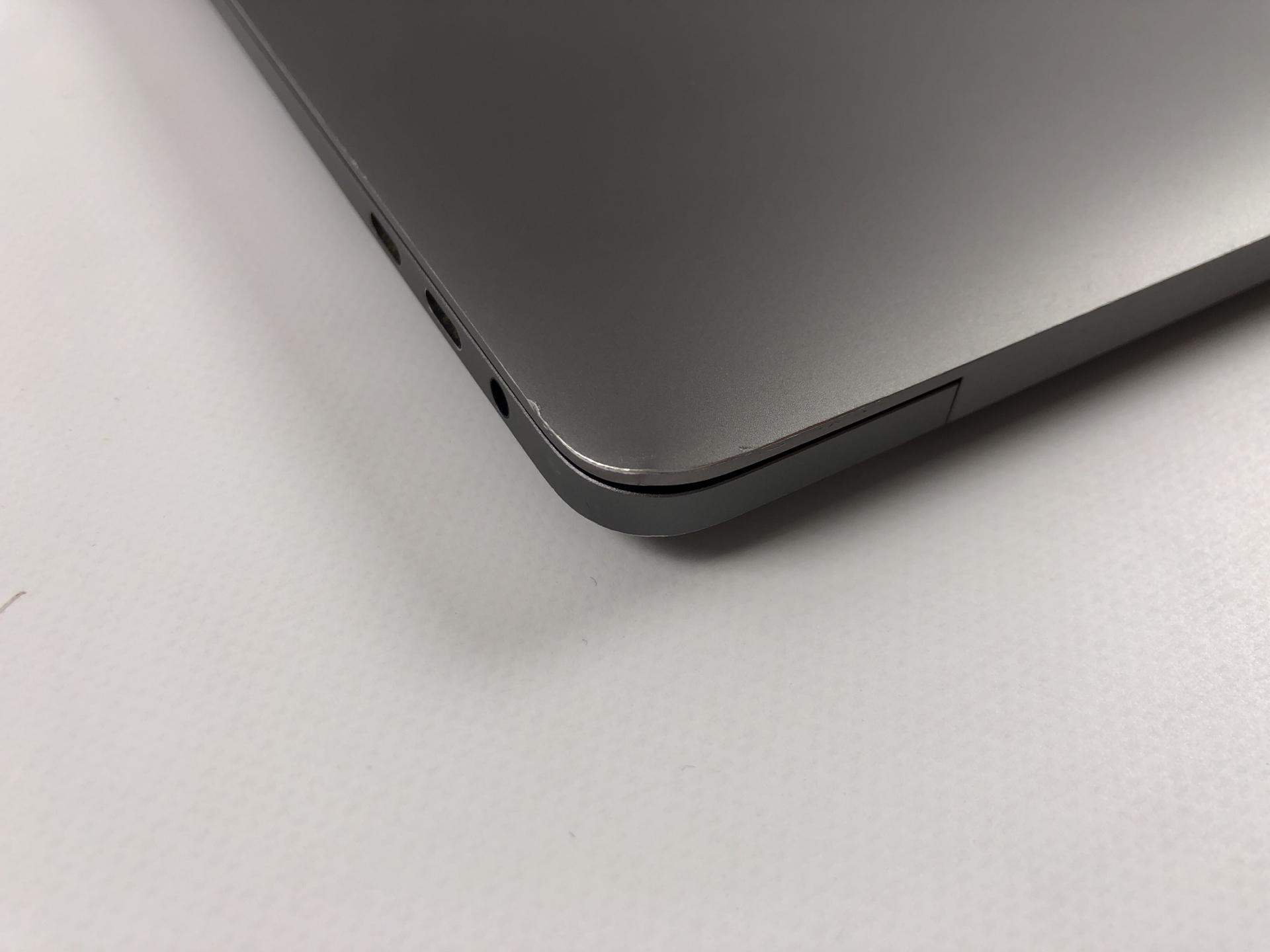 "MacBook Pro 15"" Touch Bar Late 2016 (Intel Quad-Core i7 2.7 GHz 16 GB RAM 512 GB SSD), Space Gray, Intel Quad-Core i7 2.7 GHz, 16 GB RAM, 512 GB SSD, Afbeelding 5"