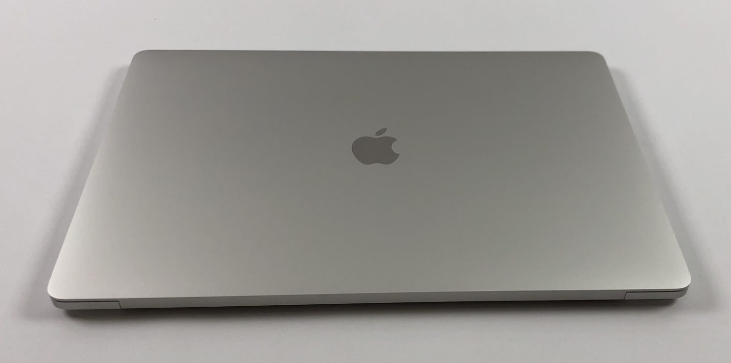 "MacBook Pro 16"" Touch Bar Late 2019 (Intel 8-Core i9 2.3 GHz 32 GB RAM 1 TB SSD), Silver, Intel 8-Core i9 2.3 GHz, 32 GB RAM, 1 TB SSD, Kuva 2"