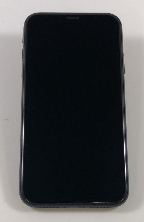 iPhone XR 128GB, 128GB, Black, Kuva 1