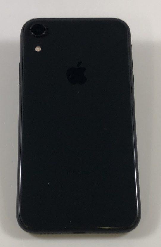 iPhone XR 128GB, 128GB, Black, Kuva 2