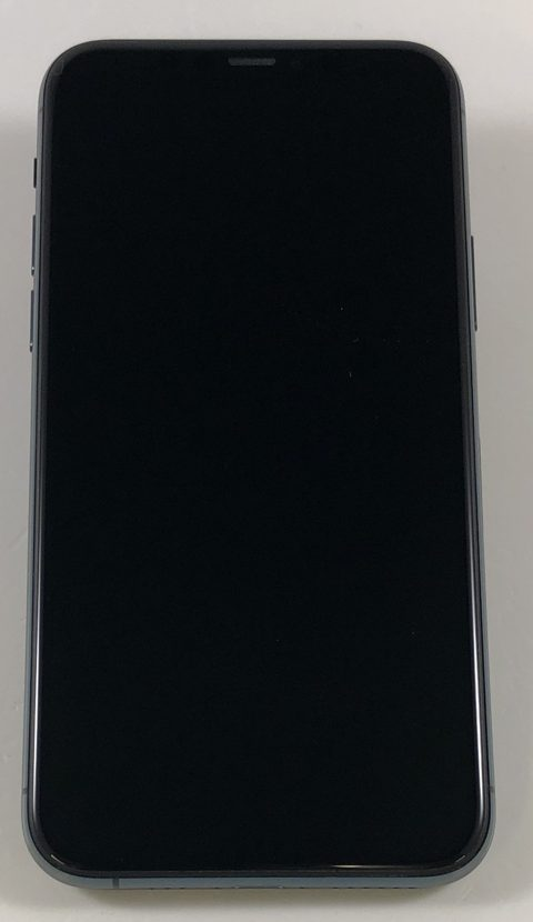 iPhone 11 Pro 64GB, 64GB, Midnight Green, Kuva 1