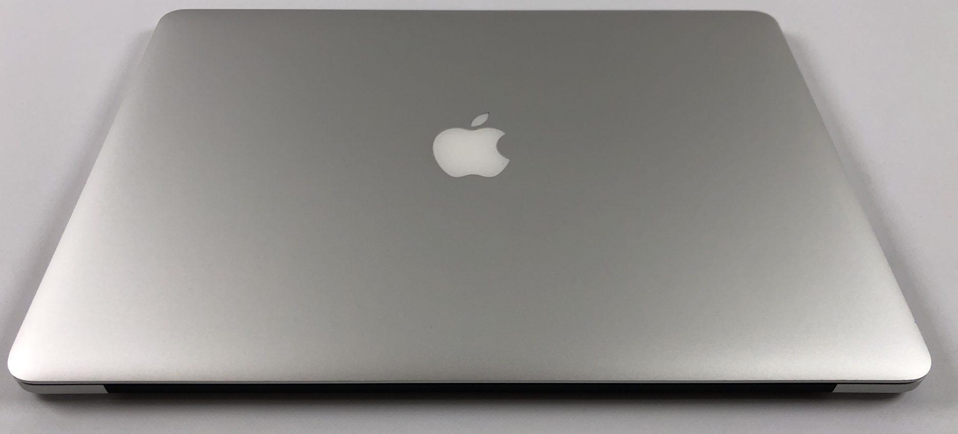 """MacBook Pro Retina 15"""" Mid 2015 (Intel Quad-Core i7 2.5 GHz 16 GB RAM 512 GB SSD), Intel Quad-Core i7 2.8 GHz, 16 GB RAM, 512 GB SSD, Bild 2"""
