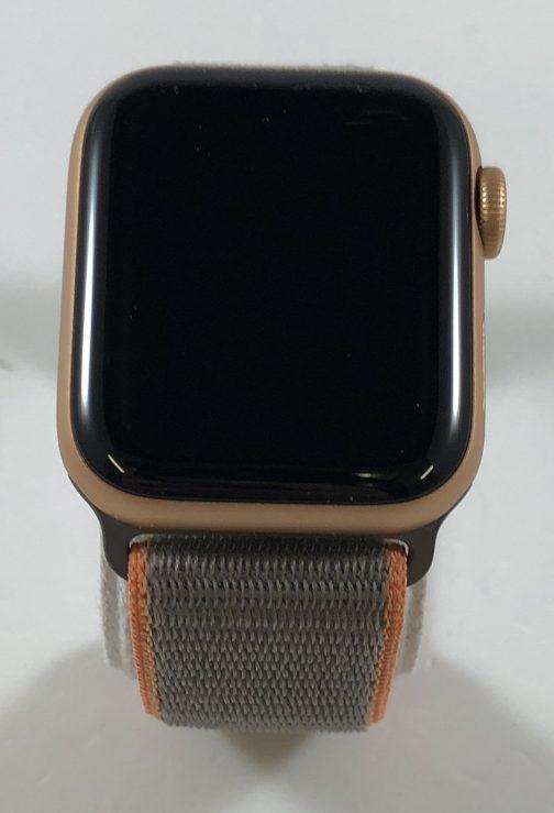 Watch Series 5 Aluminum (40mm), Gold, Kuva 1
