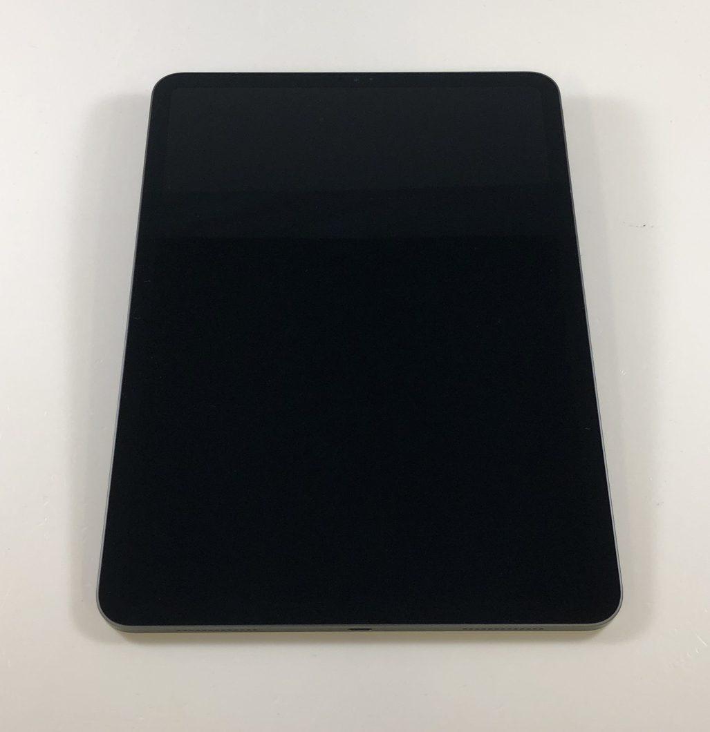 "iPad Pro 11"" Wi-Fi (2nd Gen) 256GB, 256GB, Space Gray, image 1"