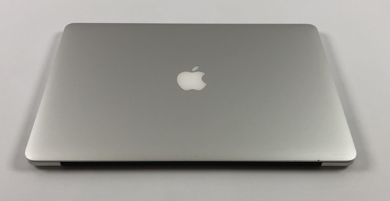 """MacBook Pro Retina 15"""" Mid 2015 (Intel Quad-Core i7 2.5 GHz 16 GB RAM 512 GB SSD), Intel Quad-Core i7 2.5 GHz, 16 GB RAM, 512 GB SSD, obraz 2"""
