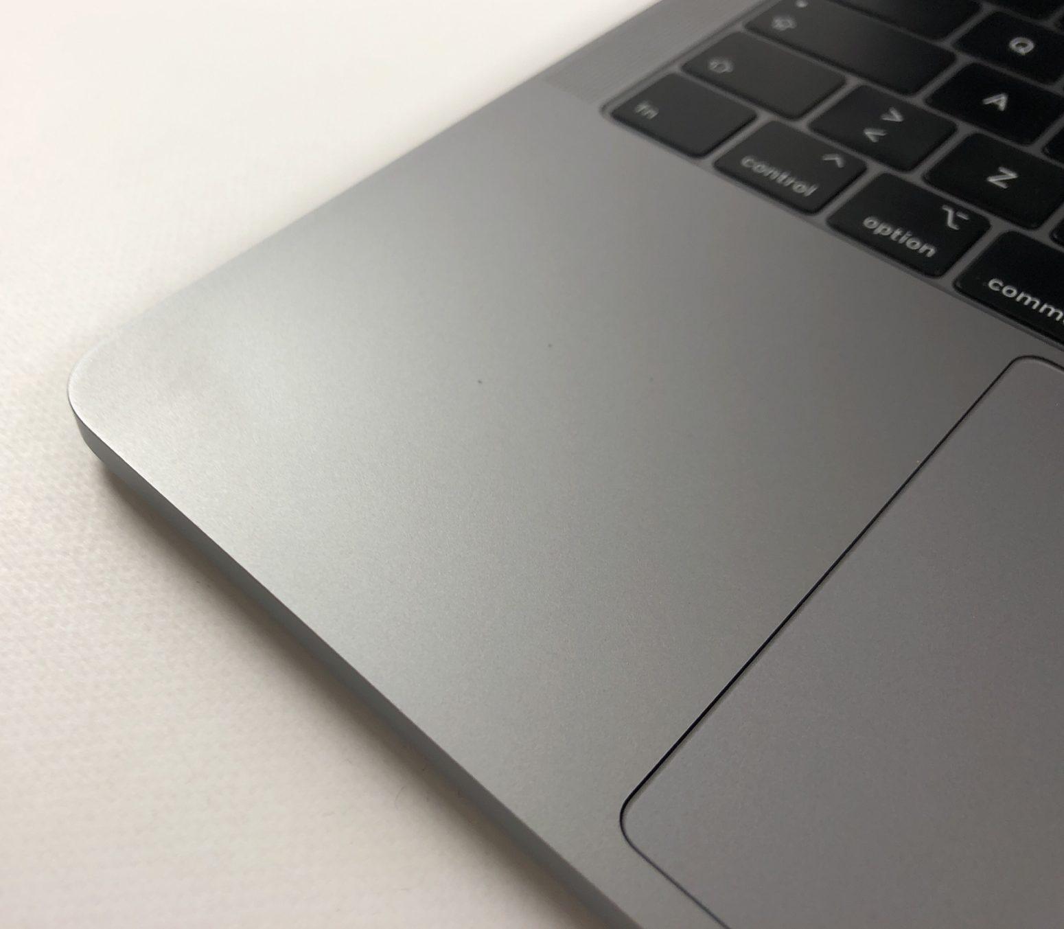 """MacBook Pro 13"""" 4TBT Mid 2018 (Intel Quad-Core i5 2.3 GHz 16 GB RAM 256 GB SSD), Space Gray, Intel Quad-Core i5 2.3 GHz, 16 GB RAM, 256 GB SSD, bild 3"""