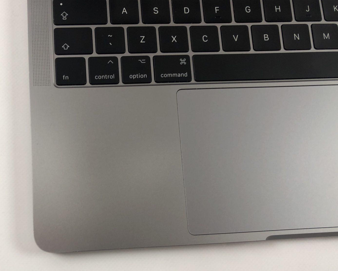 """MacBook Pro 13"""" 4TBT Mid 2017 (Intel Core i5 3.1 GHz 16 GB RAM 256 GB SSD), Space Gray, Intel Core i5 3.1 GHz, 16 GB RAM, 256 GB SSD, bild 4"""
