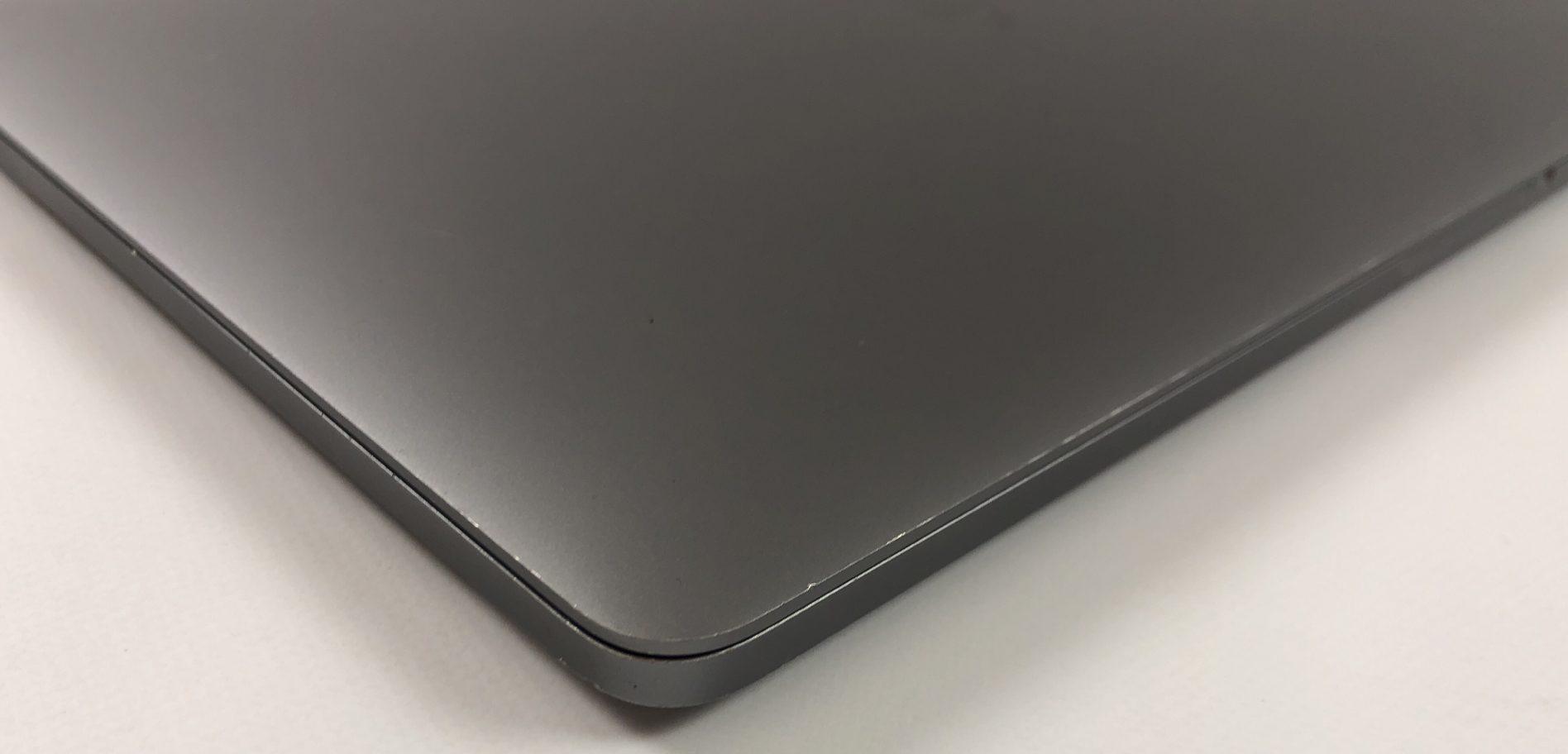 """MacBook Pro 13"""" 4TBT Mid 2017 (Intel Core i5 3.1 GHz 16 GB RAM 256 GB SSD), Space Gray, Intel Core i5 3.1 GHz, 16 GB RAM, 256 GB SSD, bild 7"""