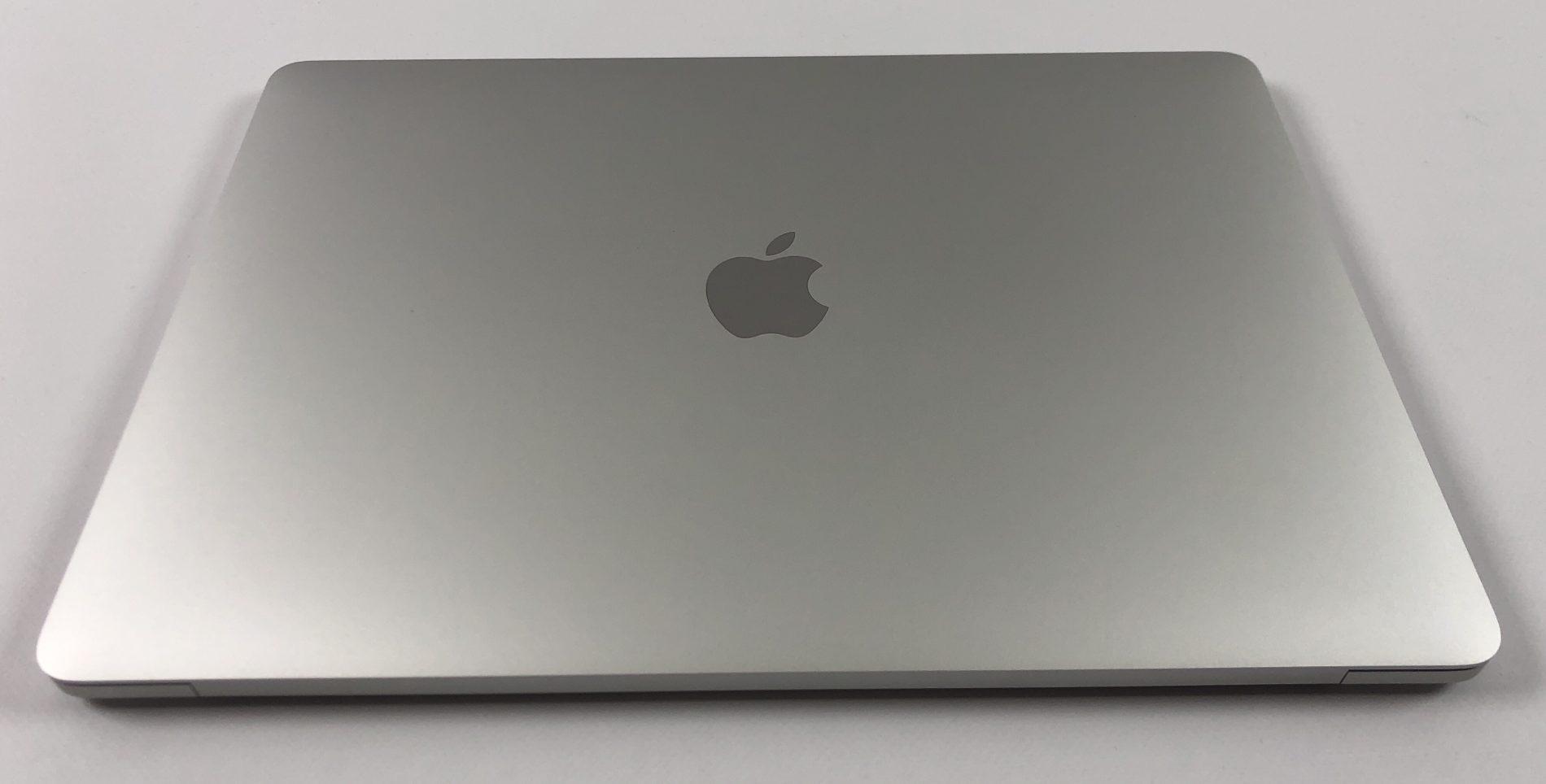 "MacBook Pro 13"" 4TBT Late 2016 (Intel Core i5 2.9 GHz 8 GB RAM 512 GB SSD), Silver, Intel Core i5 2.9 GHz, 8 GB RAM, 512 GB SSD, bild 2"