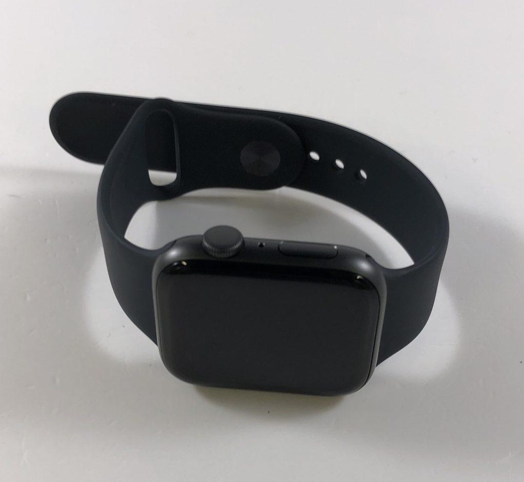Watch Series 5 Aluminum (44mm), Space Gray, Kuva 1