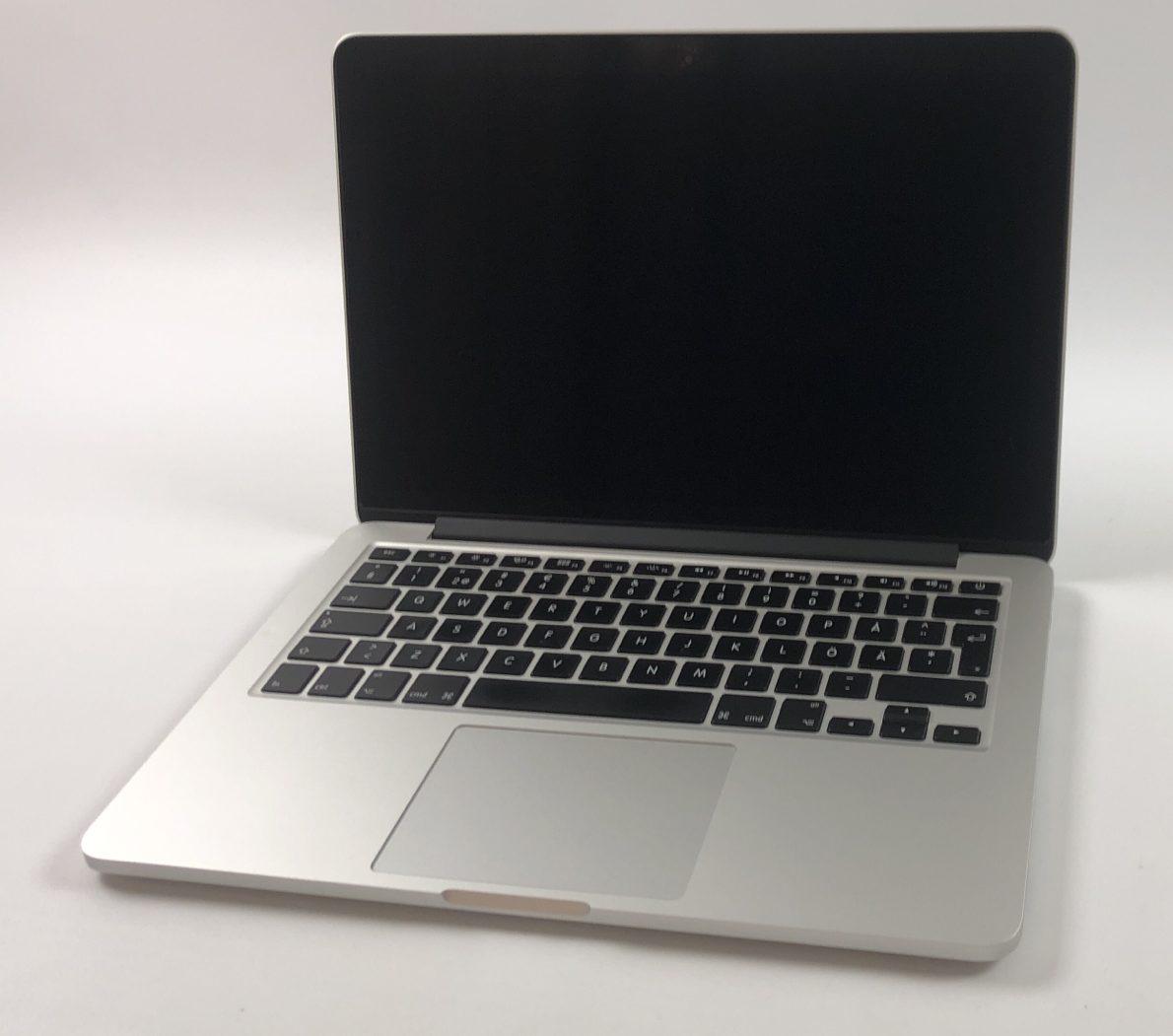 "MacBook Pro Retina 13"" Mid 2014 (Intel Core i5 2.6 GHz 8 GB RAM 256 GB SSD), Intel Core i5 2.6 GHz, 8 GB RAM, 256 GB SSD, Kuva 1"