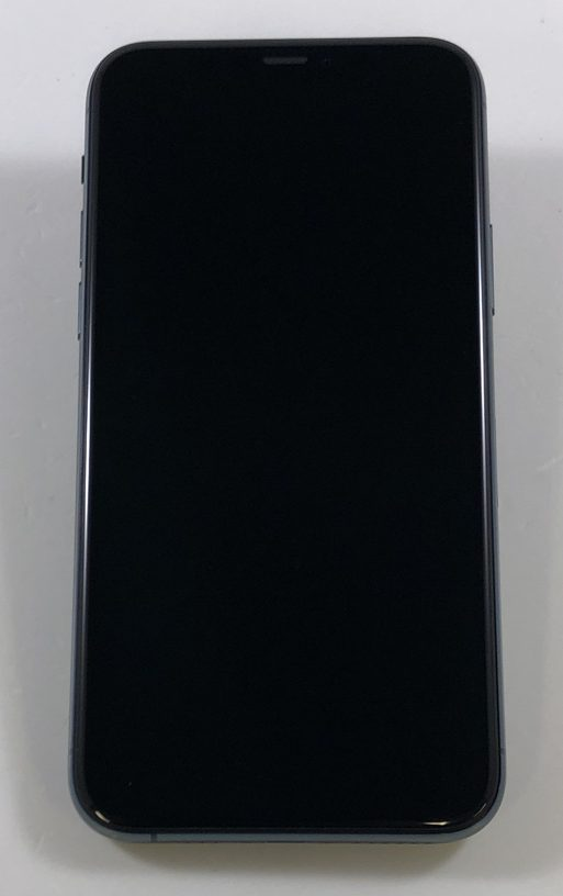 iPhone 11 Pro 256GB, 256GB, Midnight Green, bild 1