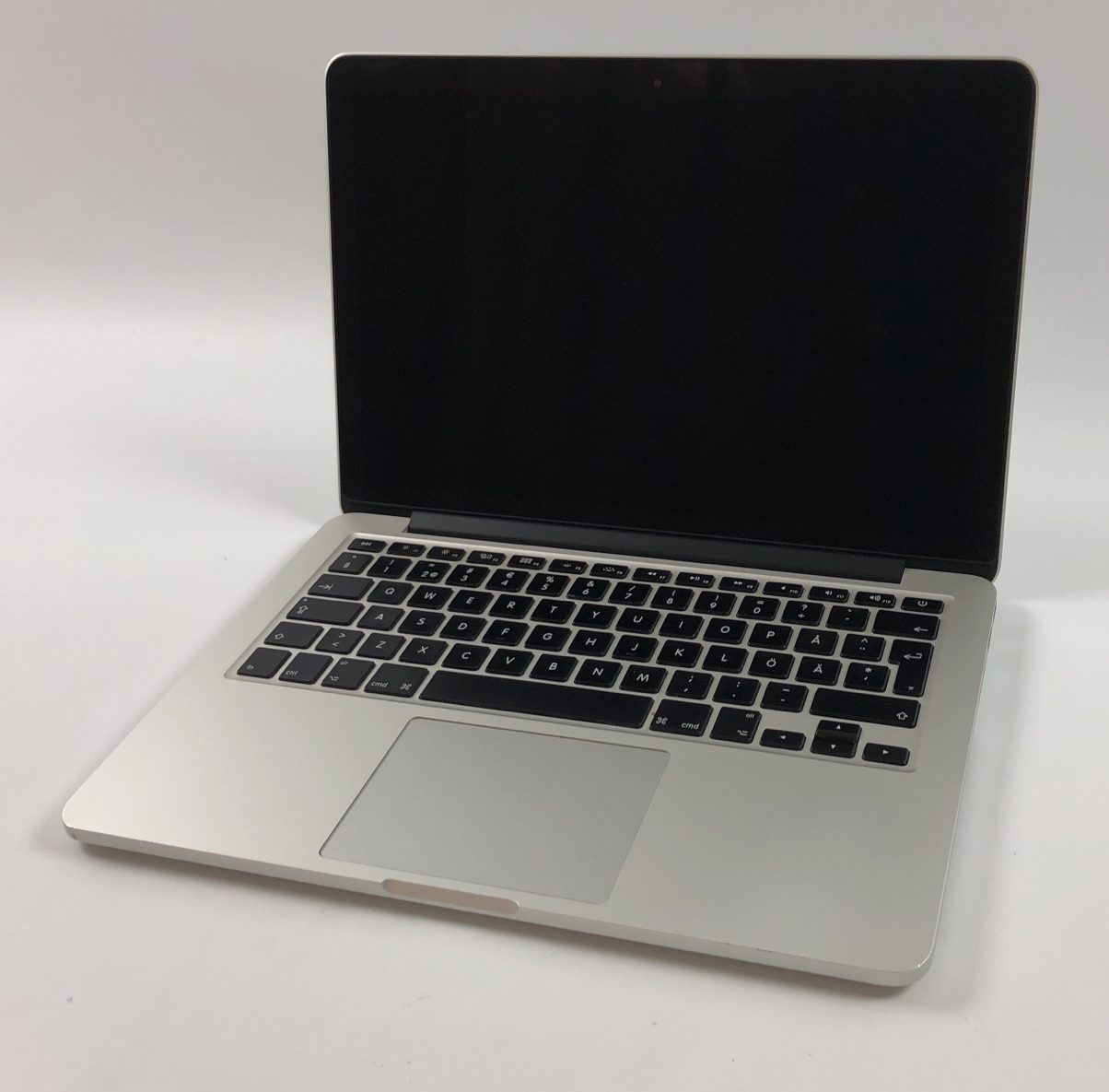 "MacBook Pro Retina 13"" Mid 2014 (Intel Core i5 2.8 GHz 16 GB RAM 512 GB SSD), Intel Core i5 2.8 GHz, 16 GB RAM, 512 GB SSD, bild 1"