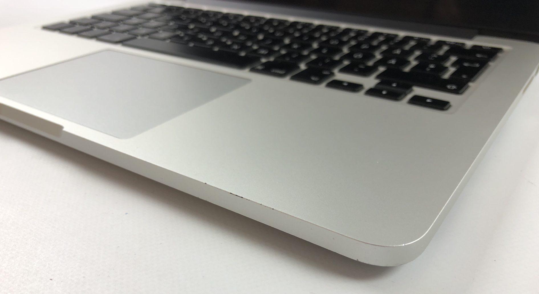 "MacBook Pro Retina 13"" Mid 2014 (Intel Core i5 2.8 GHz 16 GB RAM 512 GB SSD), Intel Core i5 2.8 GHz, 16 GB RAM, 512 GB SSD, bild 4"