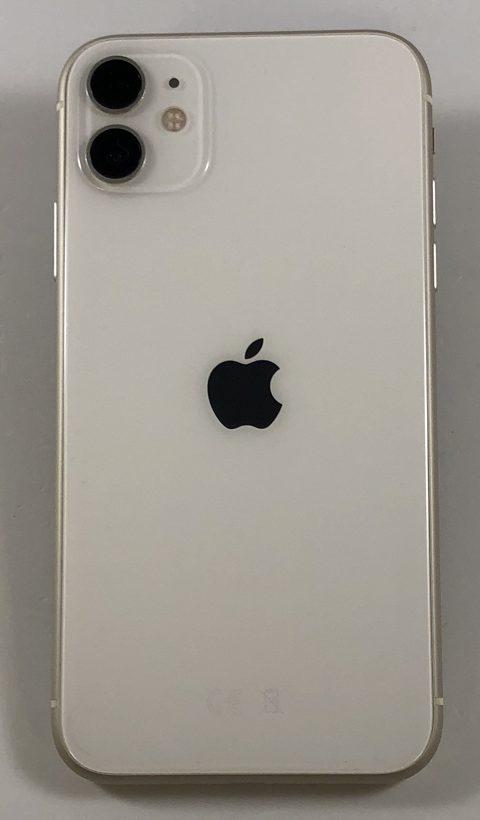 iPhone 11 64GB, 64GB, White, Kuva 2