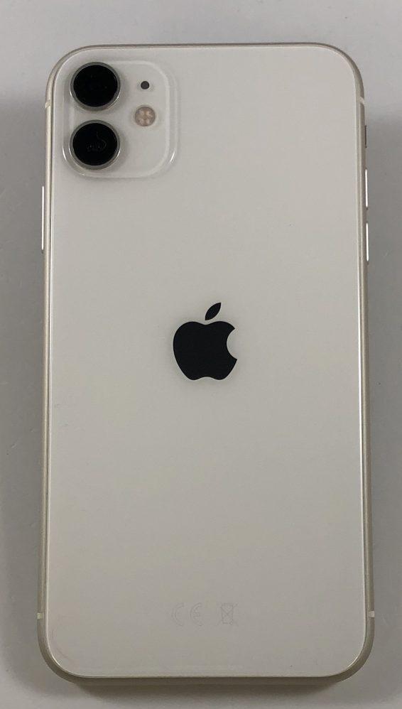 iPhone 11 64GB, 64GB, White, Kuva 3