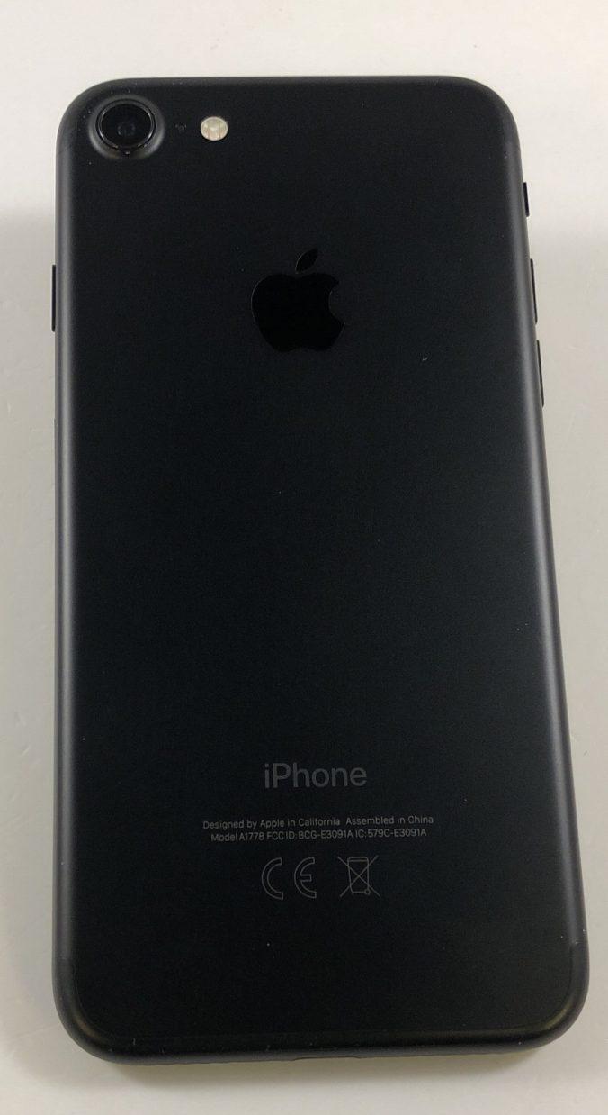iPhone 7 32GB, 32GB, Black, obraz 2