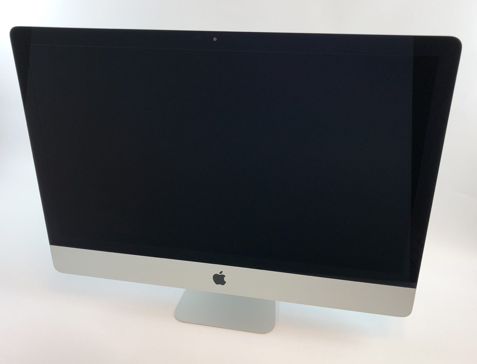 "iMac 27"" Retina 5K Late 2015 (Intel Quad-Core i5 3.2 GHz 16 GB RAM 256 GB SSD), Intel Quad-Core i5 3.2 GHz, 16 GB RAM, 256 GB SSD, Kuva 1"