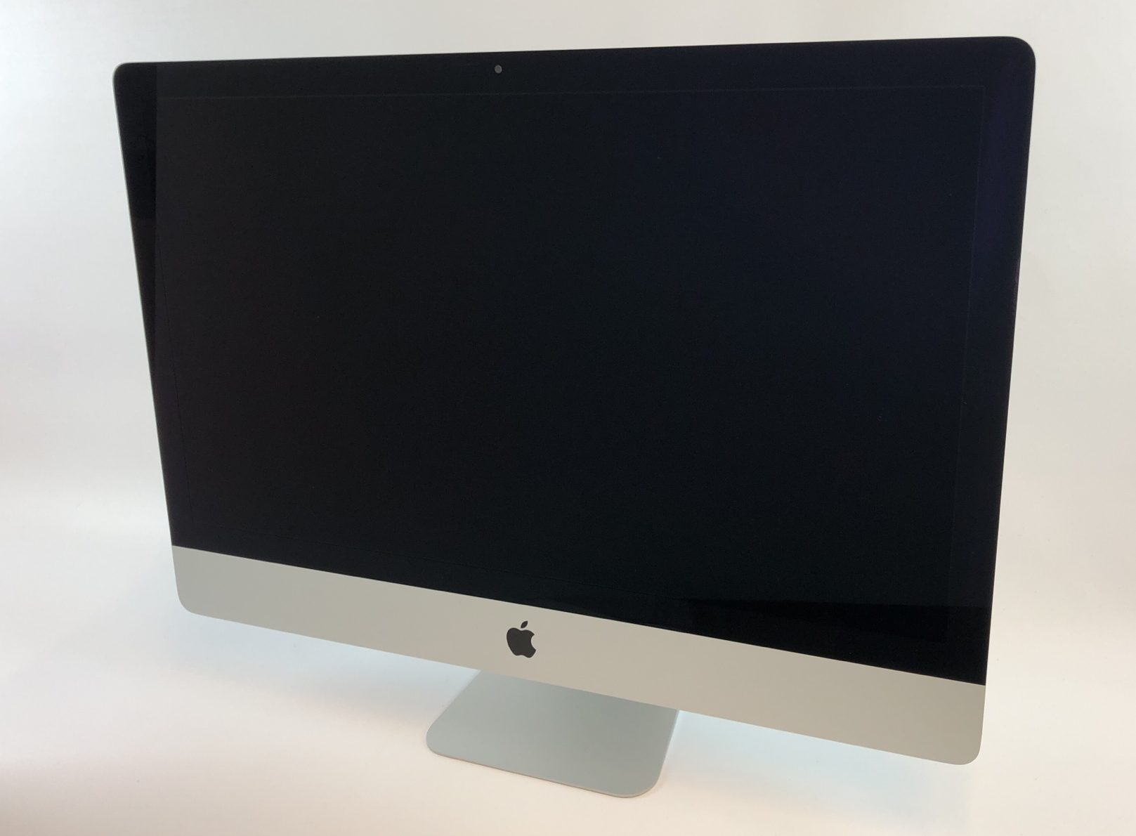 "iMac 27"" Retina 5K Late 2015 (Intel Quad-Core i7 4.0 GHz 24 GB RAM 256 GB SSD), Intel Quad-Core i7 4.0 GHz, 24 GB RAM, 256 GB SSD, Bild 1"